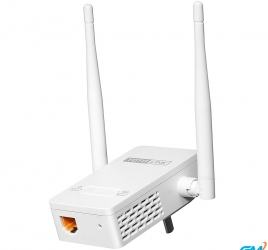 Repeater wifi Totolink EX200
