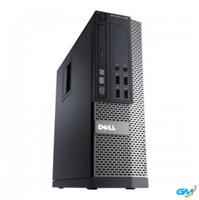 DELL 7010 chipset Intel Q77- i7.3200/ram8g/ssd120g