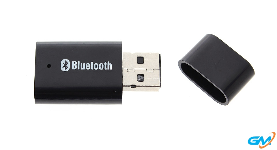 BLUETOOTH MUSIC RECEIVER PT - 810